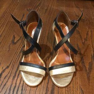 Sesto Meucci heeled sandal